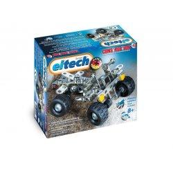 Eitech C63 - Quad z Klocków