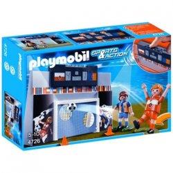 Playmobil 4726 - Bramka z elektronicznym licznikiem