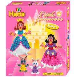 Hama 3230 - Małe Księżniczniki
