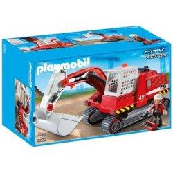 Playmobil 5282 - Budowlana Wielka Koparka
