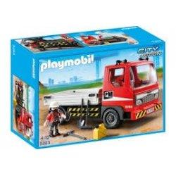 Playmobil 5283 - Ciężarówka Budowlana Wywrotka