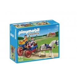 Playmobil 5226 - Zestaw Wycieczka Bryczką