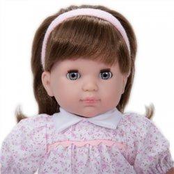 Carla Brunetka - Lalka Dziewczynka Berenguer Boutique 30000
