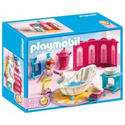 Playmobil 5147 - Królewska Łazienka