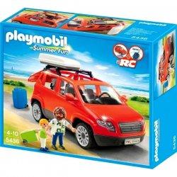 Playmobil 5436 - Samochód Rodzinny Summer Fun