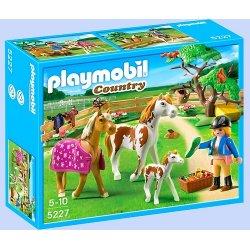 Playmobil 5227 - Country Wybieg dla Koni