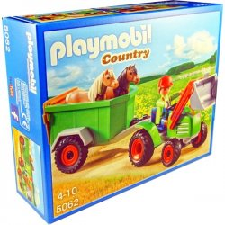 Playmobil 5062 - Transport Koni - Country