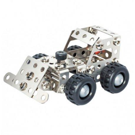 Eitech C52 - BULDOŻER Zabawka Konstrukcyjna