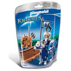 Playmobil 5356 Rycerz turniejowy braterstwa Lwa