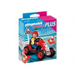 Playmobil 4759 - Gokart Wyścigowy - Special Plus