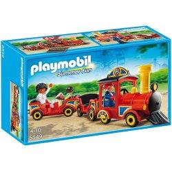 Playmobil 5549 - Mała kolejka