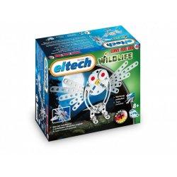 Eitech C64 - Klocki Konstrukcyjne Sowa Ważka