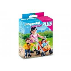 Playmobil 4782 - Figurki Mama z Dziećmi