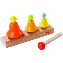 Haba 7731 - Dzwoneczki dla Dzieci