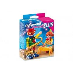 Playmobil 4787 - Muzykujący Klauni