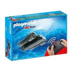 Playmobil 5536 - Silnik podwodny RC