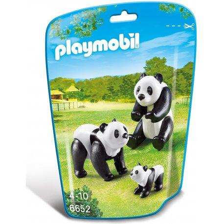 Playmobil 6652 - Pandy