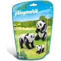 Figurki Playmobil 6652 - 3 Pandy