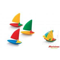 Łódeczki do Kąpieli dla Dzieci - Marioinex 900 246