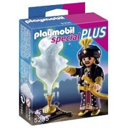 Playmobil 5295 - Figurka Magik z Dżinem
