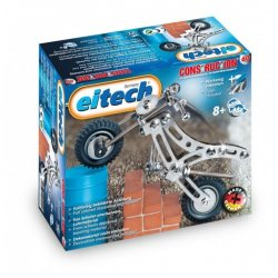 Klocki Eitech C60 - Motocykl