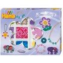 Hama 3716 - Biżuteria dla Dzieci z Koralików Midi - Activity Box