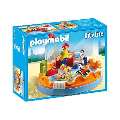 Playmobil 5570 - Żłobek