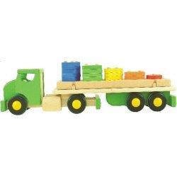 Bajo 44710 - Duża Ciężarówka Lorry-PC