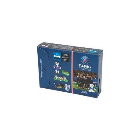 Klocki Plus Plus Mini - piłkarskie - edycja limitowana