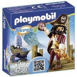 Playmobil 4798 - Rekinobrody z Super4