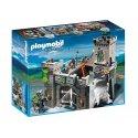 Playmobil 6002 - Forteca Rycerzy Herbu Wilka