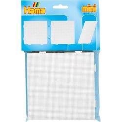 Hama 5201 - podkładki do koralików mini