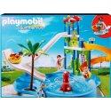 Playmobil 6669 Aquapark ze zjeżdżalniami