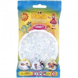 Hama 207-19 - Dodatkowe Przeźroczyste Koraliki Hama Midi w Woreczku