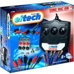 Eitech C136 - Układ Sterujący
