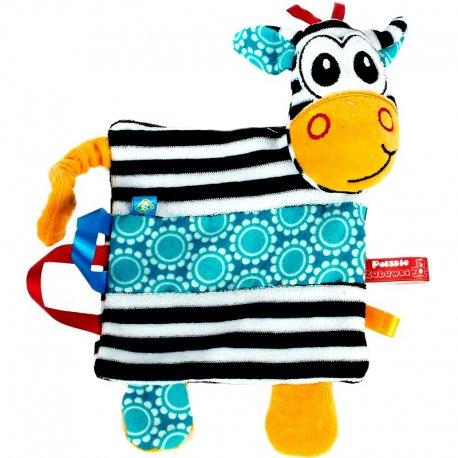 Hencz Toys 933 - Szmatka Zebra