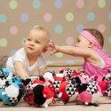 Hencz Toys 941 - Kolorowa Piłeczka