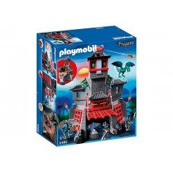 Playmobil 5480 - Tajemnicza Smocza Twierdza ze Smokami