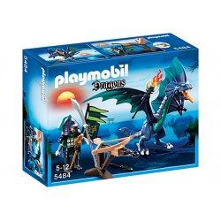 Playmobil 5484 - Smok pancerny