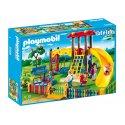 Playmobil 5568 - Plac zabaw dla dzieci