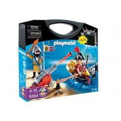 Playmobil 5894 - Skrzynka Piraci