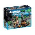Playmobil 6041 - Oddział Rycerzy Herbu Wilka