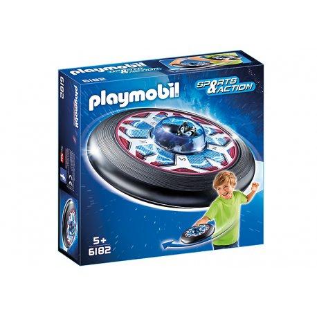 Playmobil 6182 - Frisbee z kosmitą
