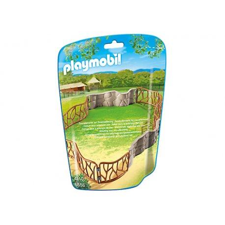Playmobil 6656 - Wolny wybieg