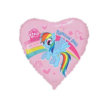 """Balon foliowy 18"""" My Little Pony"""