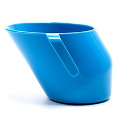 Kubeczek Doidy Cup dla niemowląt - Lazurowa Perła