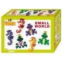 Hama 3501 - Small world - Żabki i Koniki morskie