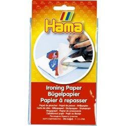 Hama 224 - Papier do zaprasowywania - Midi