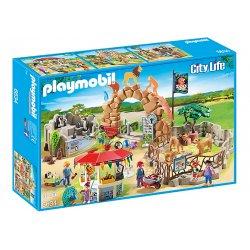 Playmobil 6634 - Moje Duże ZOO