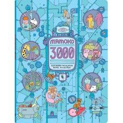 Książka Mamoko 3000